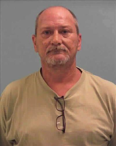 Threatening call to DFCS leads to confrontation, arrest