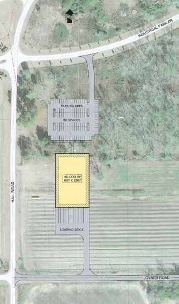 OneGeorgia loan to build spec building for Grady JDA