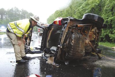 Wreck claims lives of two young people | Ga Fl News
