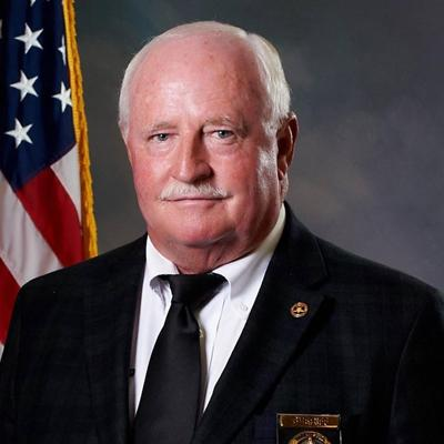 Sheriff Harry Young