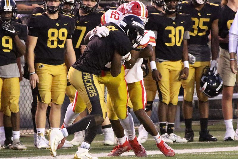 Bulldogs see better days ahead after Colquitt loss