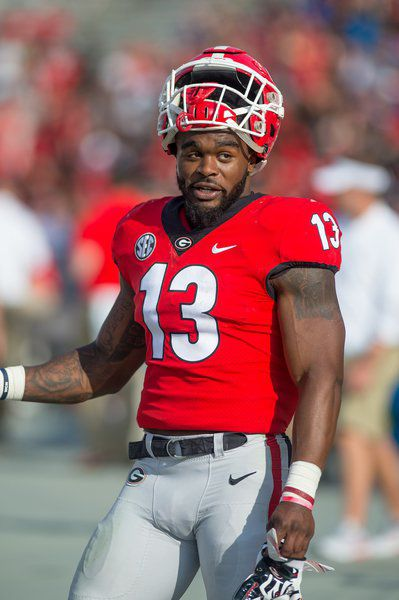 sale retailer 27c97 3bd67 Georgia football position breakdown: running backs | Sports ...