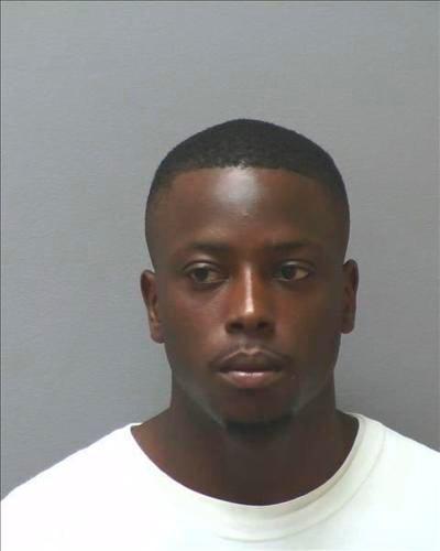 Suspect reports his crime spree to 911