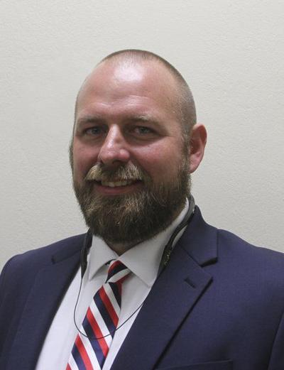 Moye chosen to lead Grady commissioners
