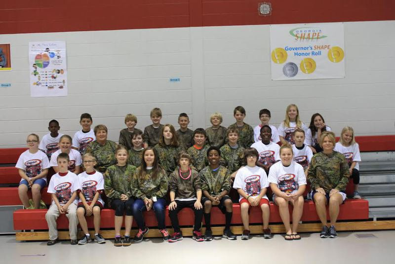 Pine Grove Elementary Archery Advances To World Tournament