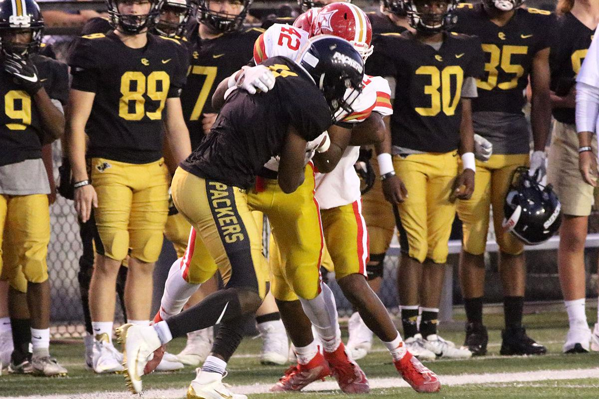 Bulldogs look at bright spots after loss to Colquitt County