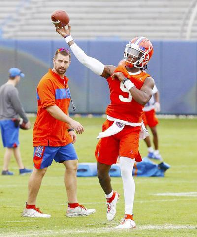 Expectations on the rise for Gators