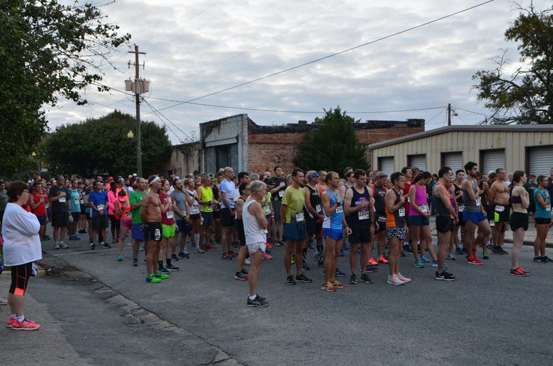 40th annual Boston Mini-Marathon this weekend