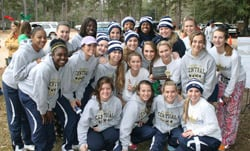 TCCHS Cheerleaders_Group with most participants_RNR 2012 for web.jpg