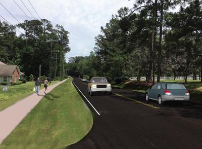 South Pinetree project set for January