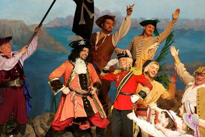 ABAC Arts Series launches 'Pirates of Penzance'