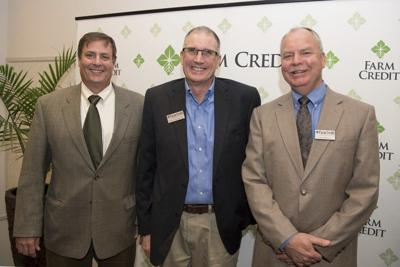Southwest Georgia Farm Credit announces board of directors