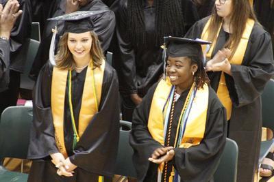 Bainbridge State College confers degrees