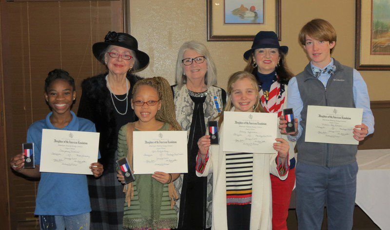 Dar program features essay contest winners local news