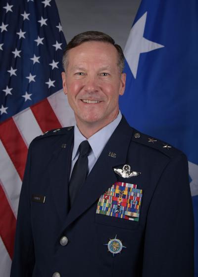Maj. Gen Council