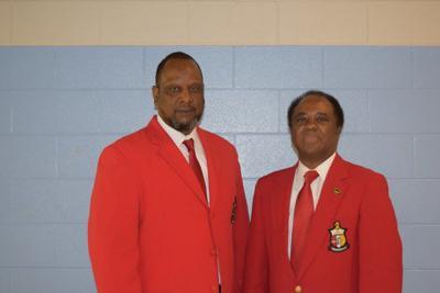 New leadership for Thomasville Kappas
