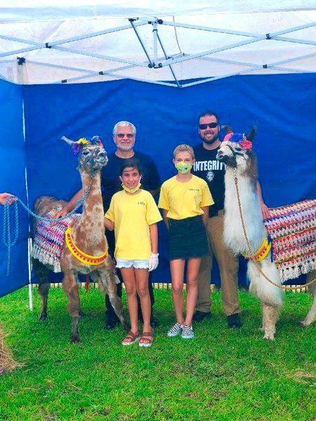 K9 gear fundraiser exceeds goal