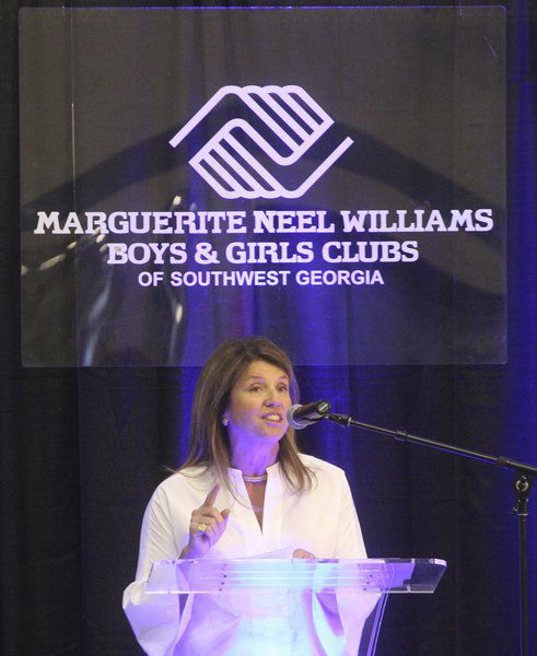Boys and Girls Club hopes to keep branching out
