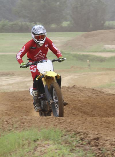 Grady commissioners give OK to motocross event