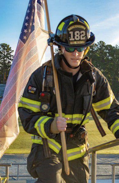 TFR plans seventh annual 9/11 memorial stair climb