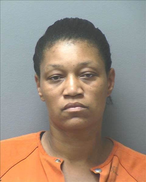 Woman charged with felony theft after midday traffic crash