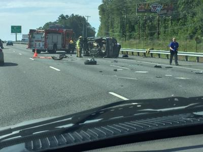 Fatal crash on I-75 | Ga Fl News | timesenterprise com