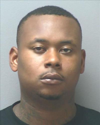 Missing drug suspect returns home, arrested on front porch