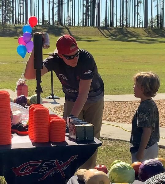 Range Youth Day a success beyond expectations