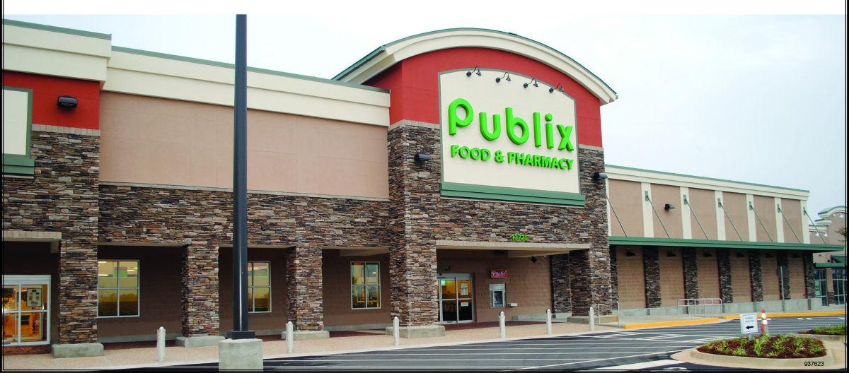 Publix At Park Place A Long Awaited Reality