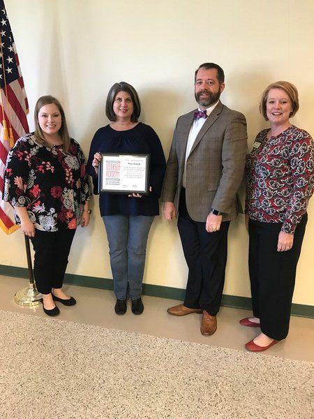 Thomas County leaders graduate from Georgia Academy for Economic Development