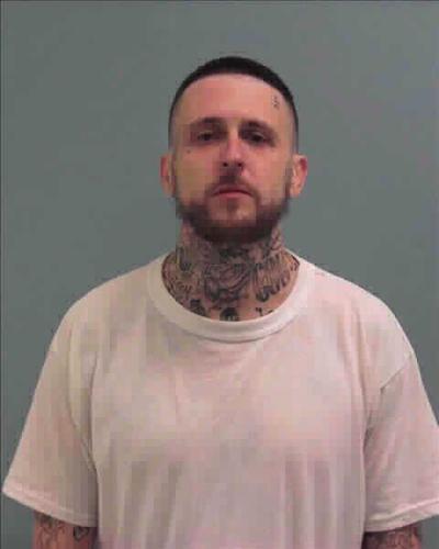 Shooting suspect held in contempt of court