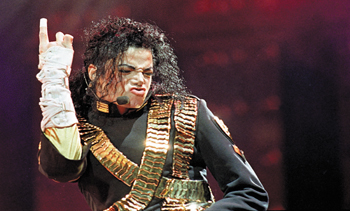 Locals remember Jackson: He's more than King of Pop
