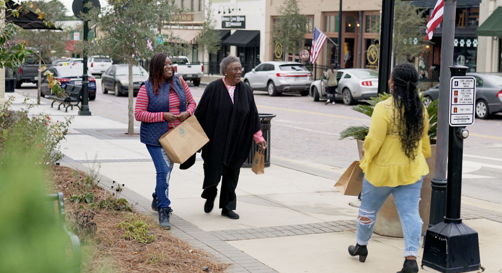 City to resume First Friday Sip and Shop in May