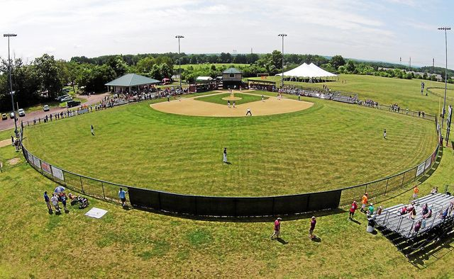 PHOTOS: Little League State Tournament kicks off in Skippack