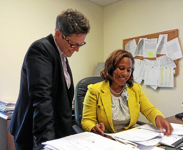 Montgomery County public defenders offer second chances, hope, with expungement clinics