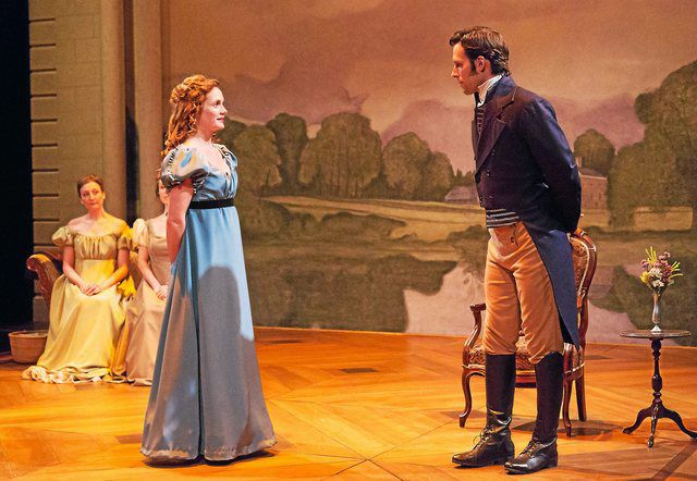 Satisfying 'Pride & Prejudice' at The People's Light & Theatre