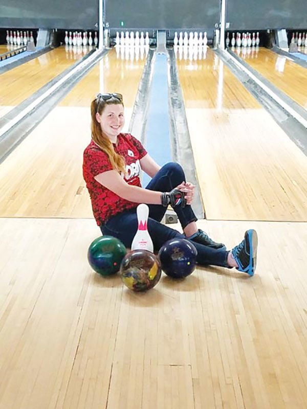 Caldwell teen vying for national bowling crown