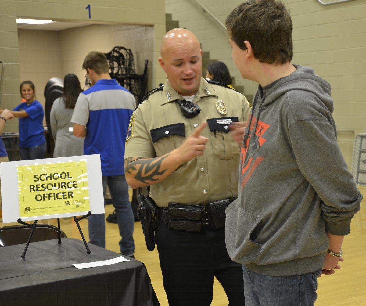 Truth, Consequences program enlightens CCHS students on substance abuse dangers