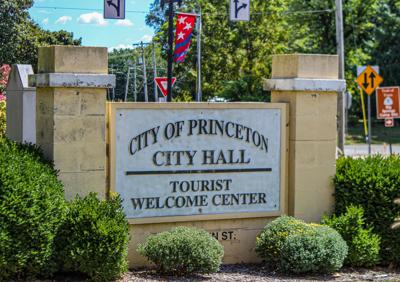 Princeton City Council moves forward with public WiFi partnership