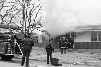 1986 Duplex fire...