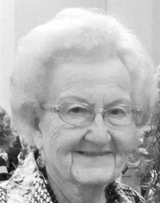 Velma Christine Riley