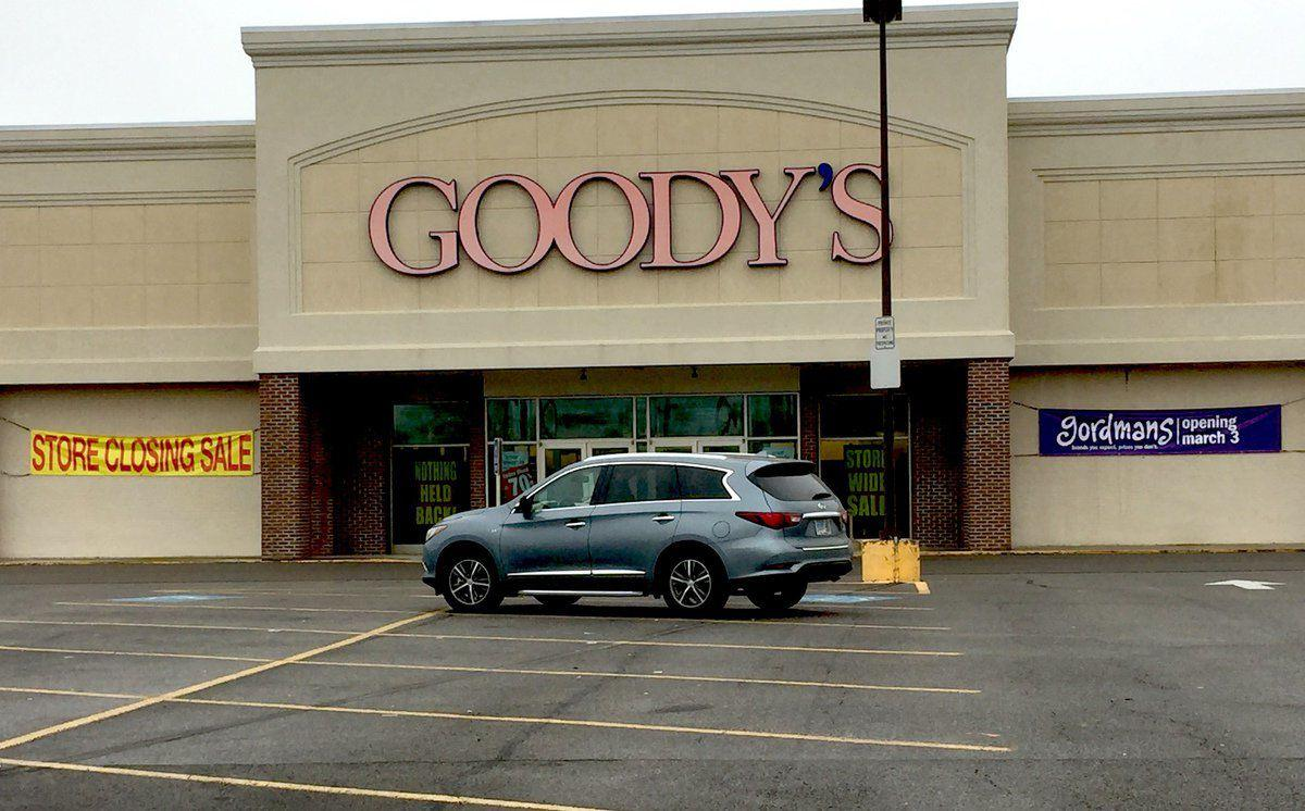 Goody's to become Gordmans March 3