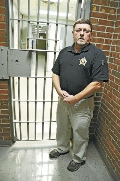 Community service shared — Impact of local jail detailed