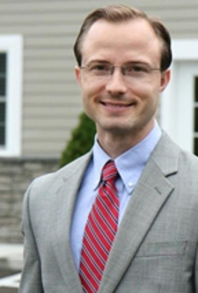 Local pastor named to committee
