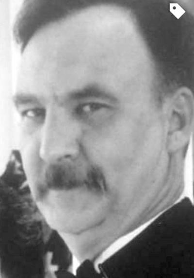 James A. 'Tony' Smiley