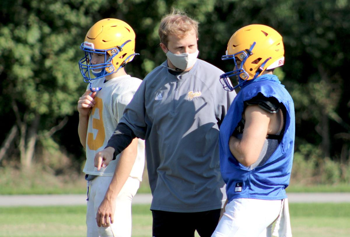 Tigers ready to play as season opens against Crittenden