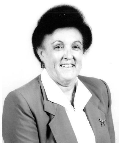 Iva Nell Adams West