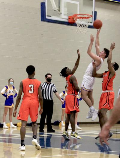 Hopkinsville uses fast-paced game plan to get past Caldwell