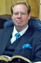 Jerome Lee Benson Jr.