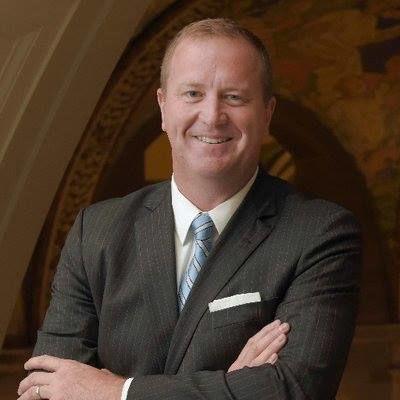 MO Attorney General Eric Schmitt